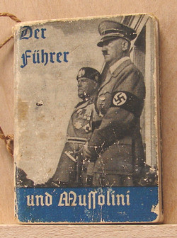 a paper about mussolini Most of the contents in the paper he did himself the popularity of the paper increased and his views reached many people and thus expanded his influence world war one saw a major change in mussolini at the start of the war, as with most if not all socialists, he condemned the war as workers being forced to fight other.